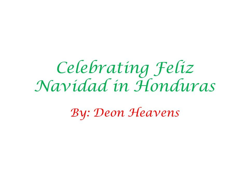 Feliz Navidad Feliz Navidad is the Spanish word for Merry Christmas.