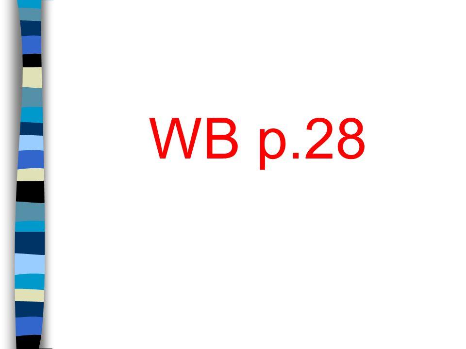 WB p.28