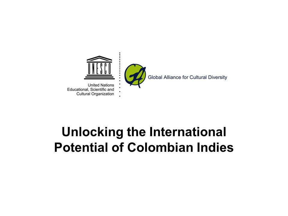 Unlocking the International Potential of Colombian Indies