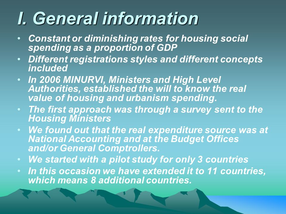 INTRODUCTION Objectives Policy ToolsRESOURCESNeeds SOCIAL SPENDING Requirements Requirements REDISTRIBUTIVE IMPACTS