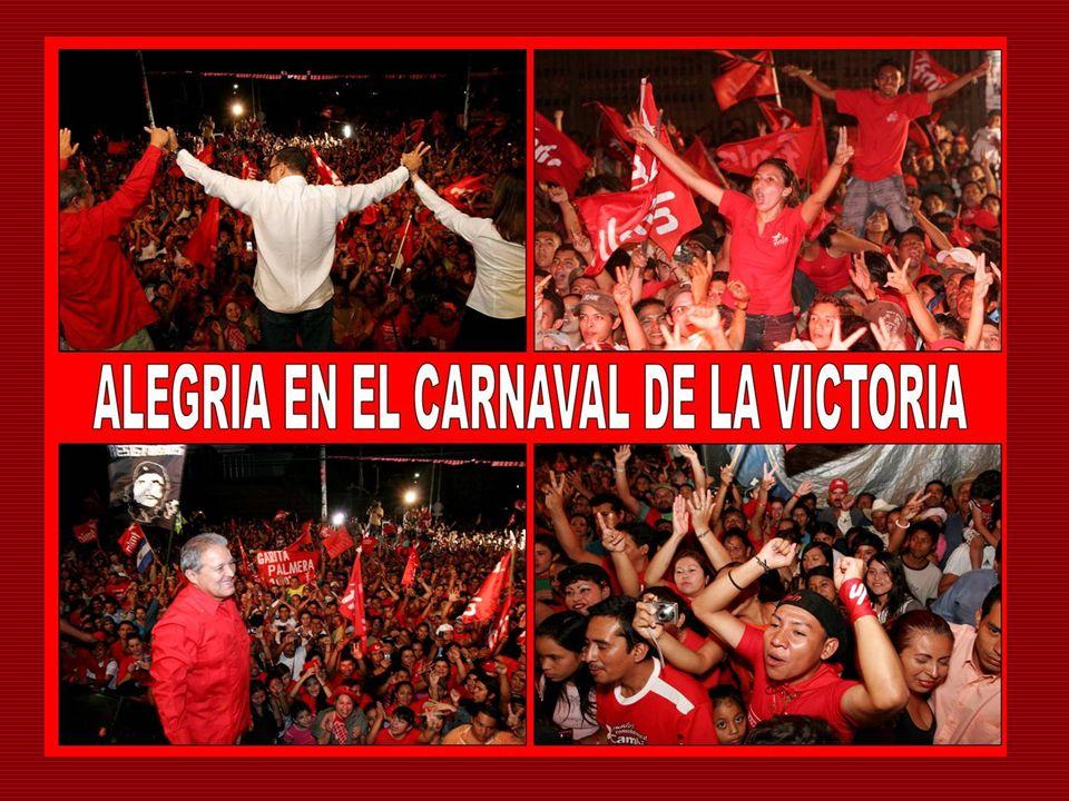 Celebracion!!