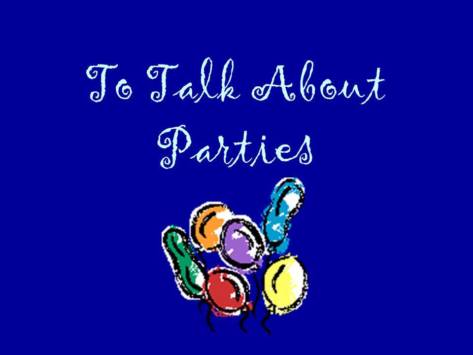 la fiesta de disfraces the costume party