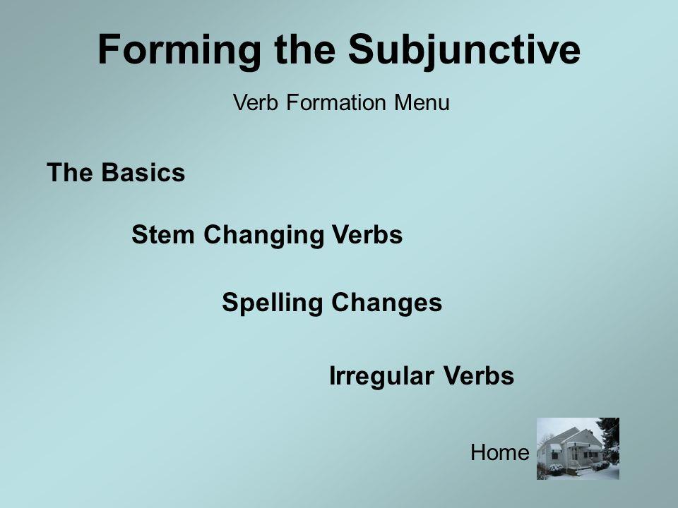 Subjunctive in Context Ojalá que entiendas bien esta lección.