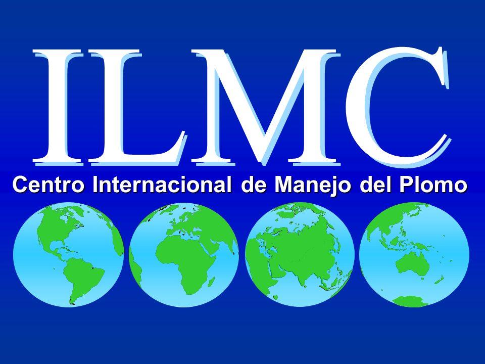 ILMC Environment and Safety Advisors Futuri s R C C B B C Ministerio de Medio Ambiente y Recursos Naturales Responsible Care Lead Risk Reduction Brian Wilson Program Manager