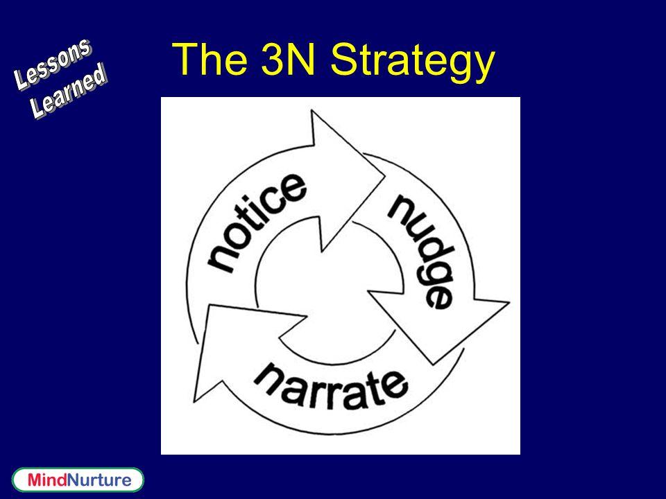 The 3N Strategy