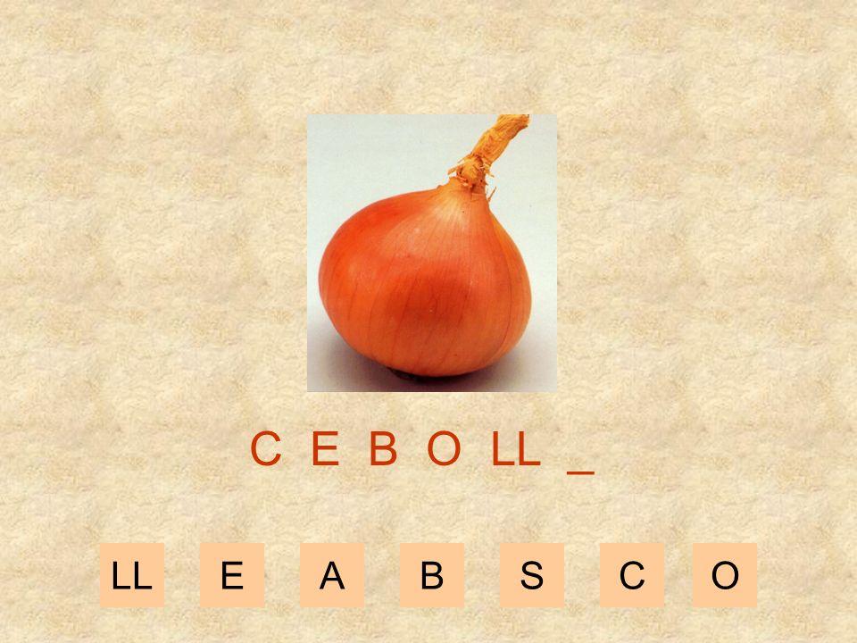 LLEABSCO C E B O _ _