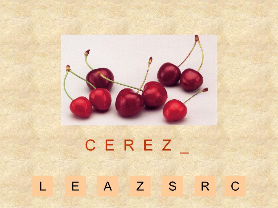 LEAZSRC C E R E _ _
