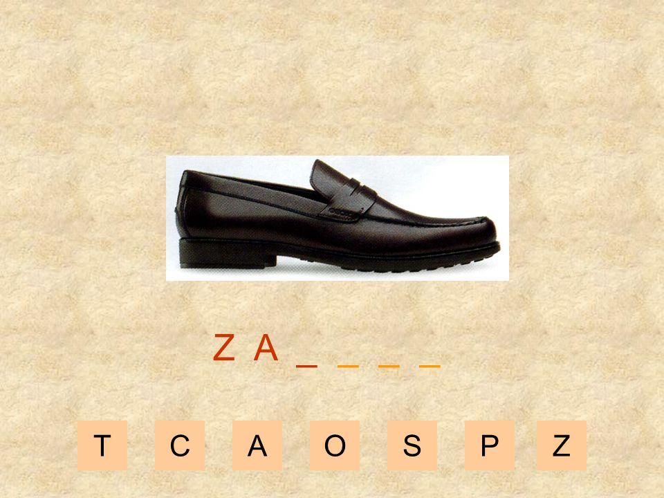 TCAOSPZ Z _ _ _ _ _
