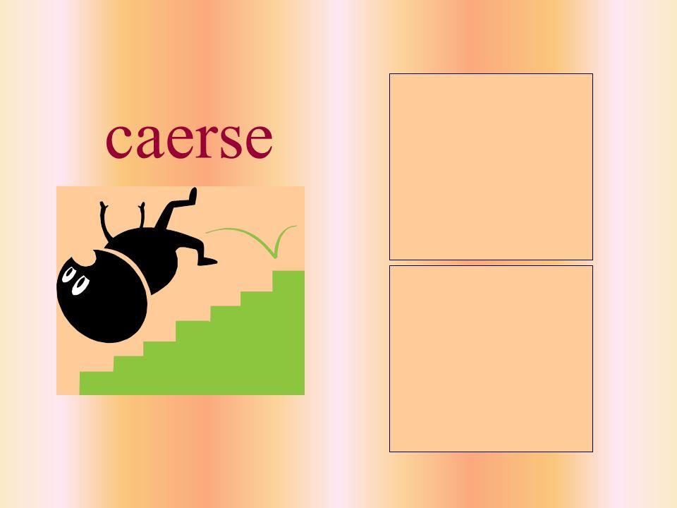 torcerse (ue) to sprain