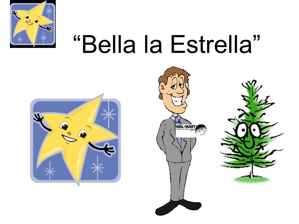 Bella la Estrella