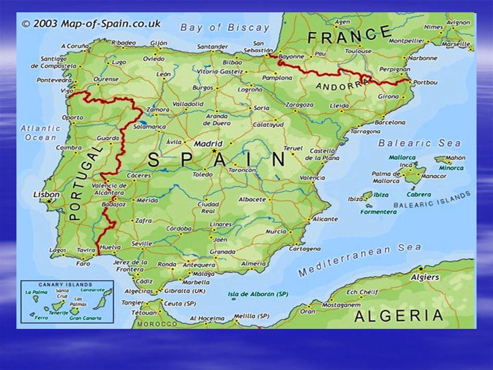 Castilla La Mancha A trip to Spain Castilla La Mancha Castilla La