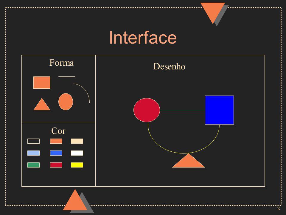2 Interface Forma Cor Desenho