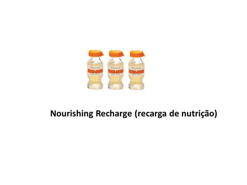 Nourishing Recharge (recarga de nutrição)