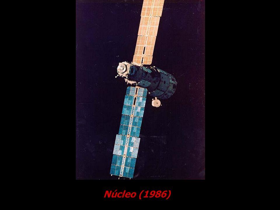 Kvant-1 (1987)