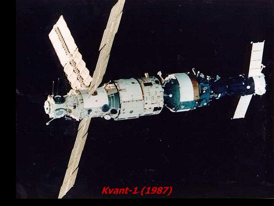 Kvant-2 (1989)