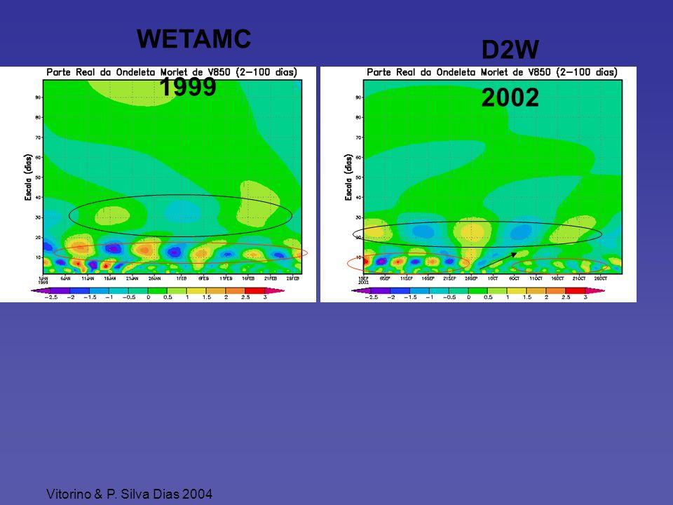 WETAMC 1999 D2W 2002 Vitorino & P. Silva Dias 2004