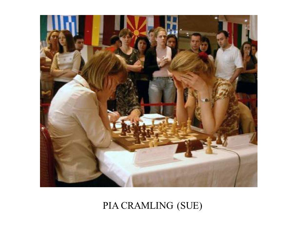 PIA CRAMLING (SUE)