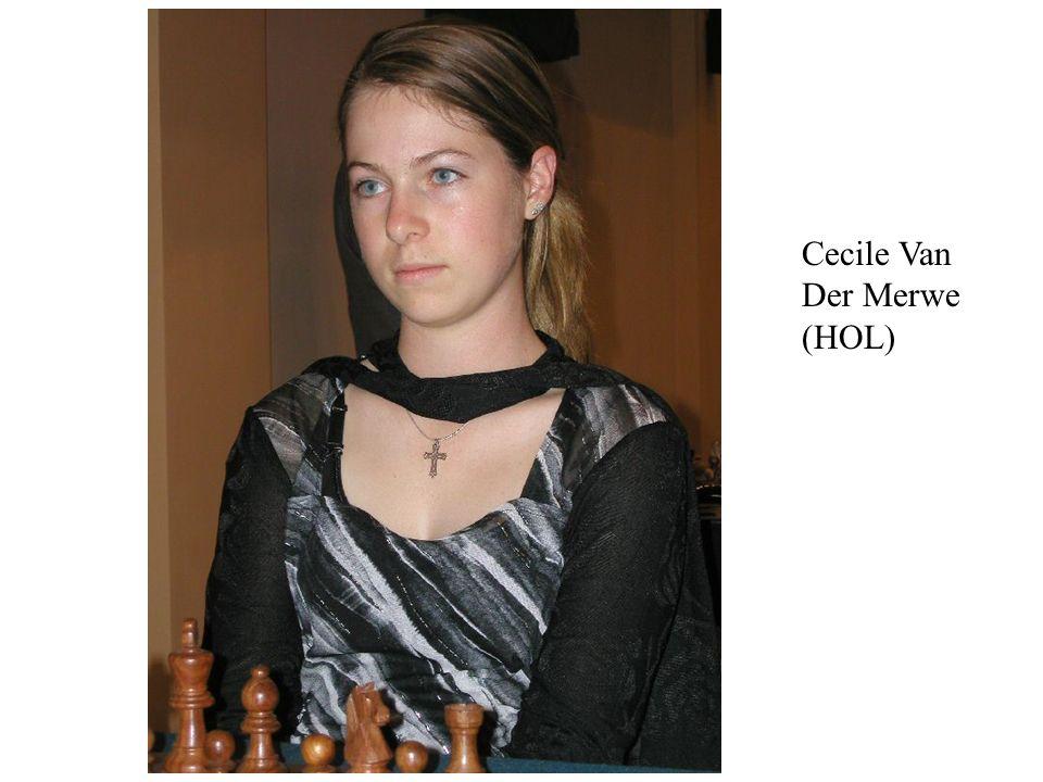 Cecile Van Der Merwe (HOL)