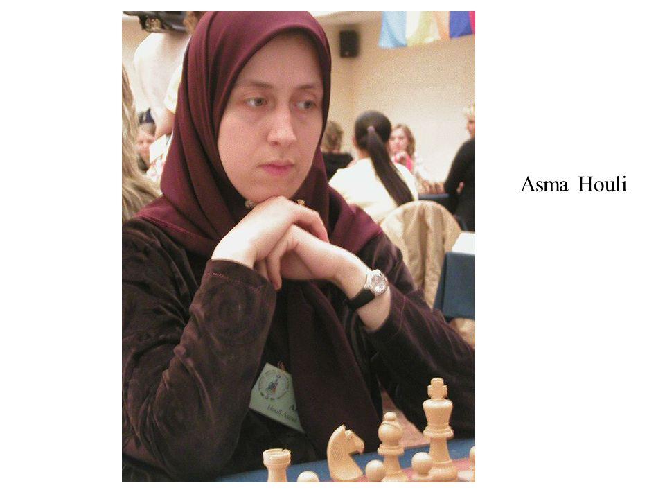 Asma Houli