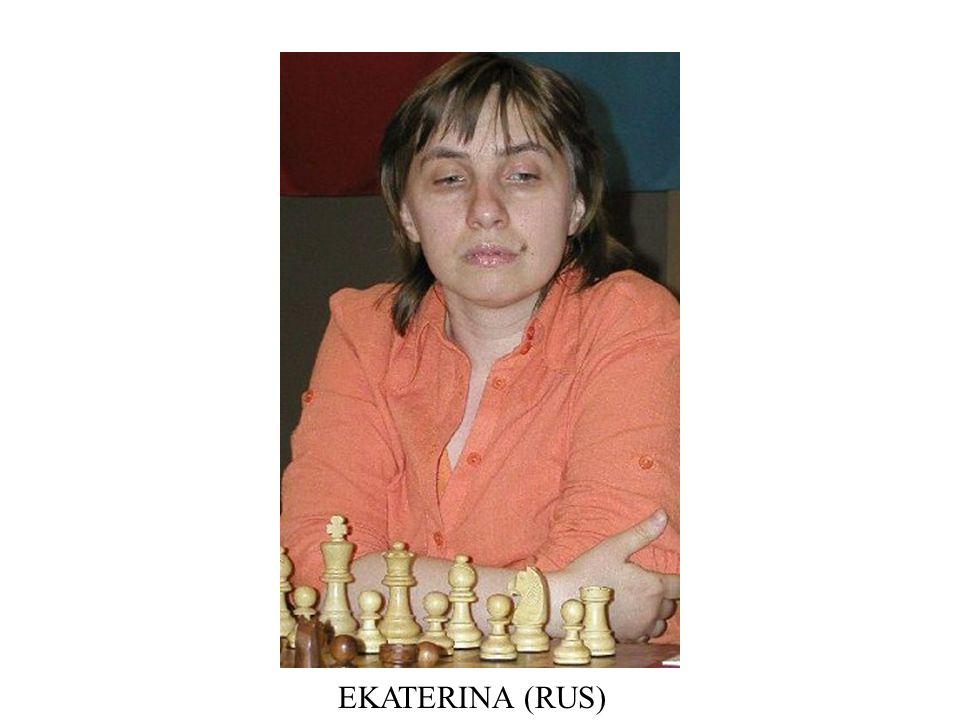 EKATERINA (RUS)