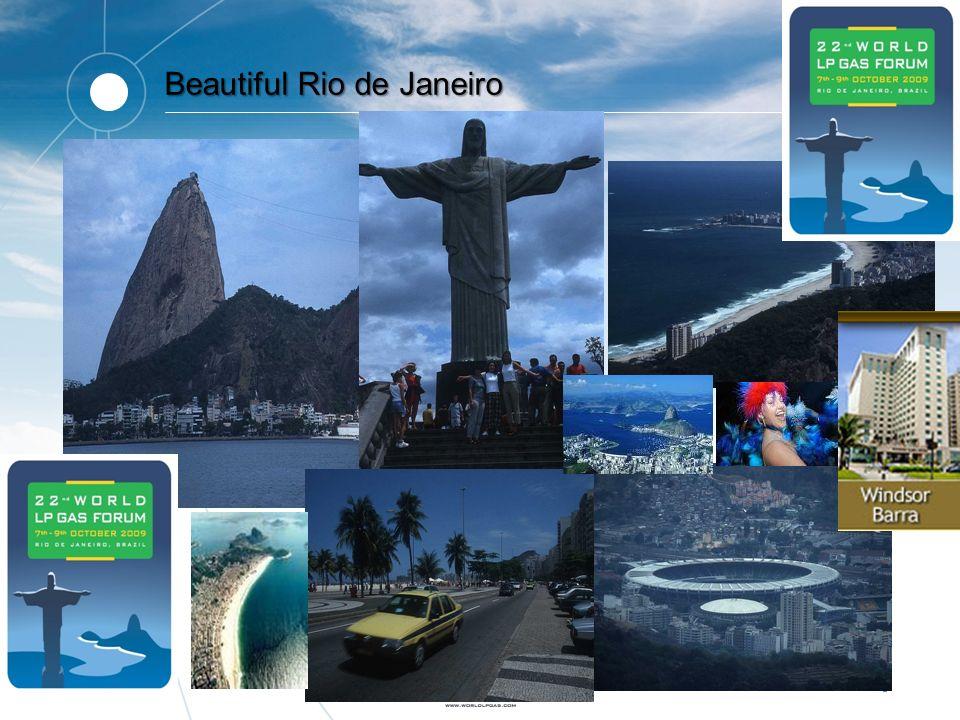 9 Beautiful Rio de Janeiro