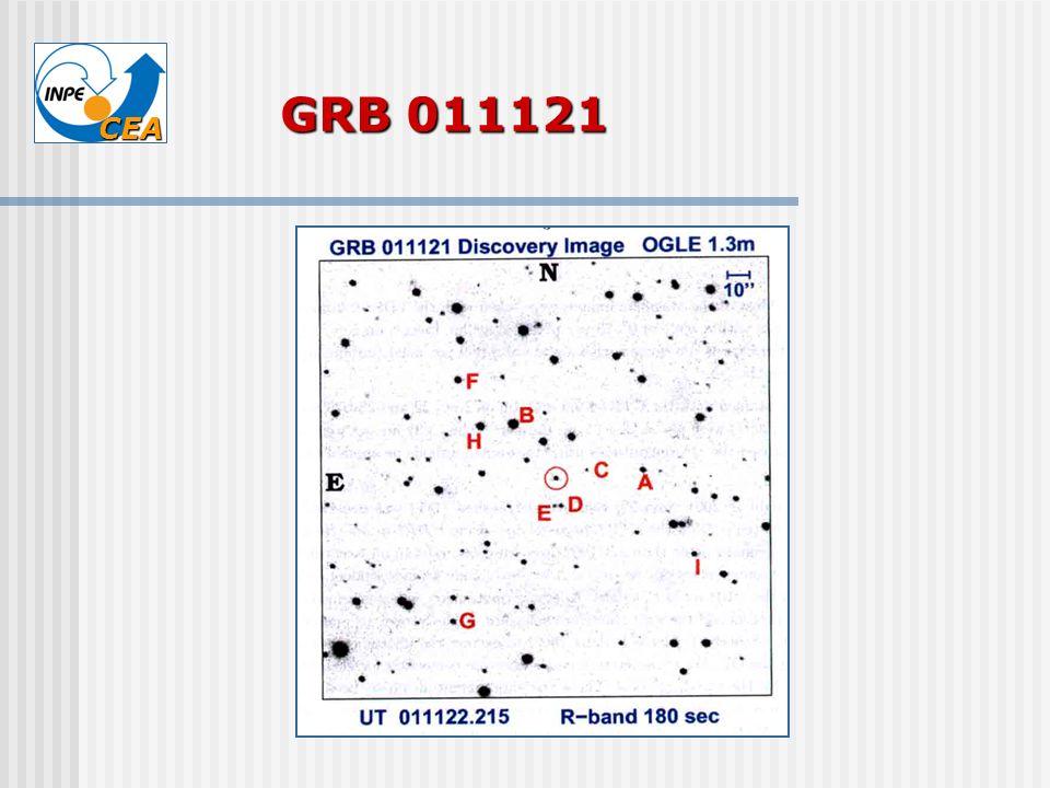 CEA GRB 011121
