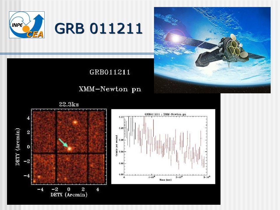 CEA GRB 011211