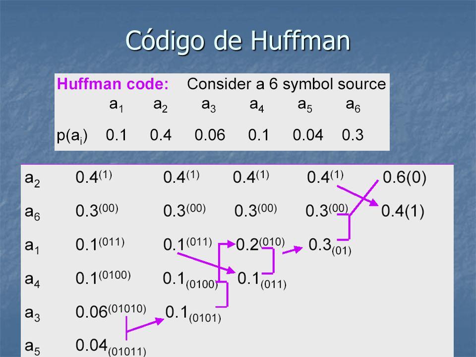 JPEG (intraframe) First generation JPEG uses DCT+Run length Huffman entropy coding.