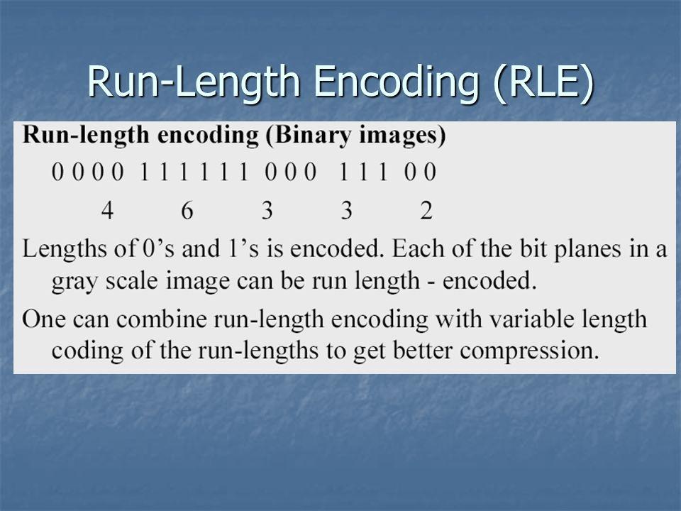 Codificação preditiva Predictive Coding transmit the difference between estimate of future sample & the sample itself.