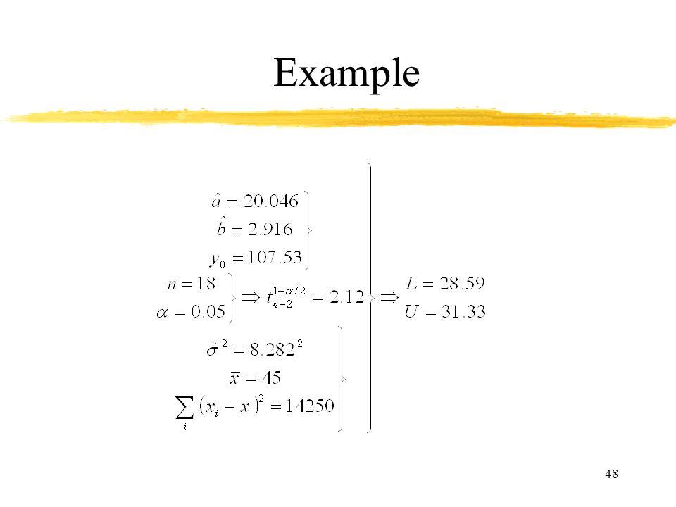 48 Example