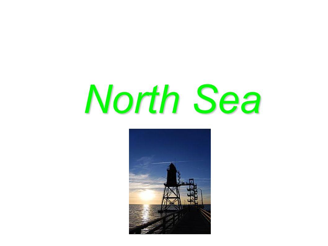 North Sea North Sea