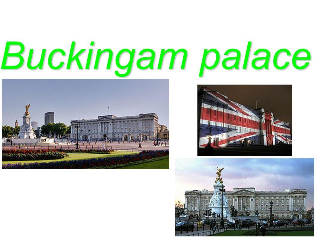 Buckingam palace Buckingam palace