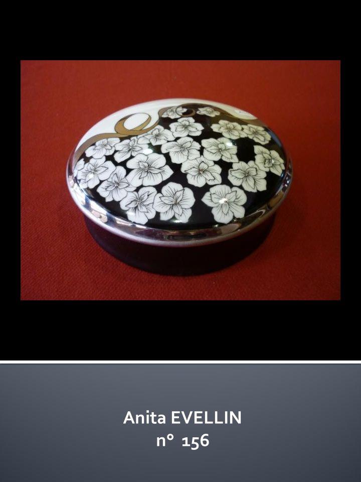 Anita EVELLIN n° 156