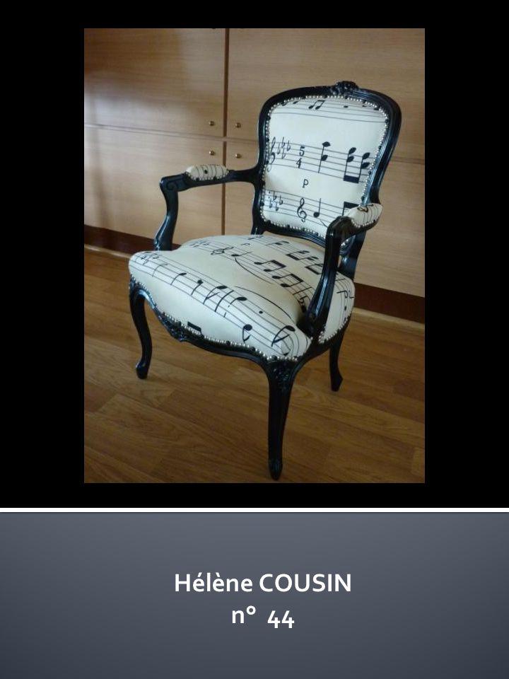 Hélène COUSIN n° 44