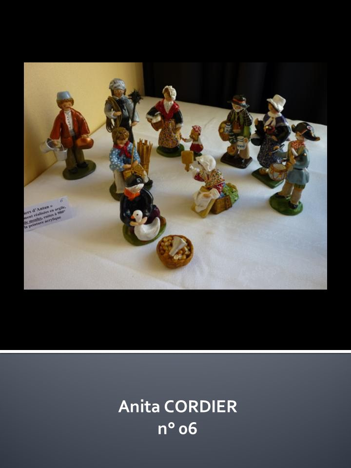 Anita CORDIER n° 06