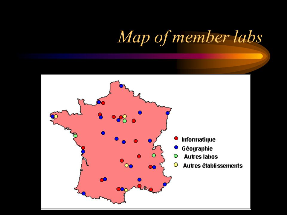 French Research Group CASSINI / SIGMA http://www.univ-lr.fr/cassini/