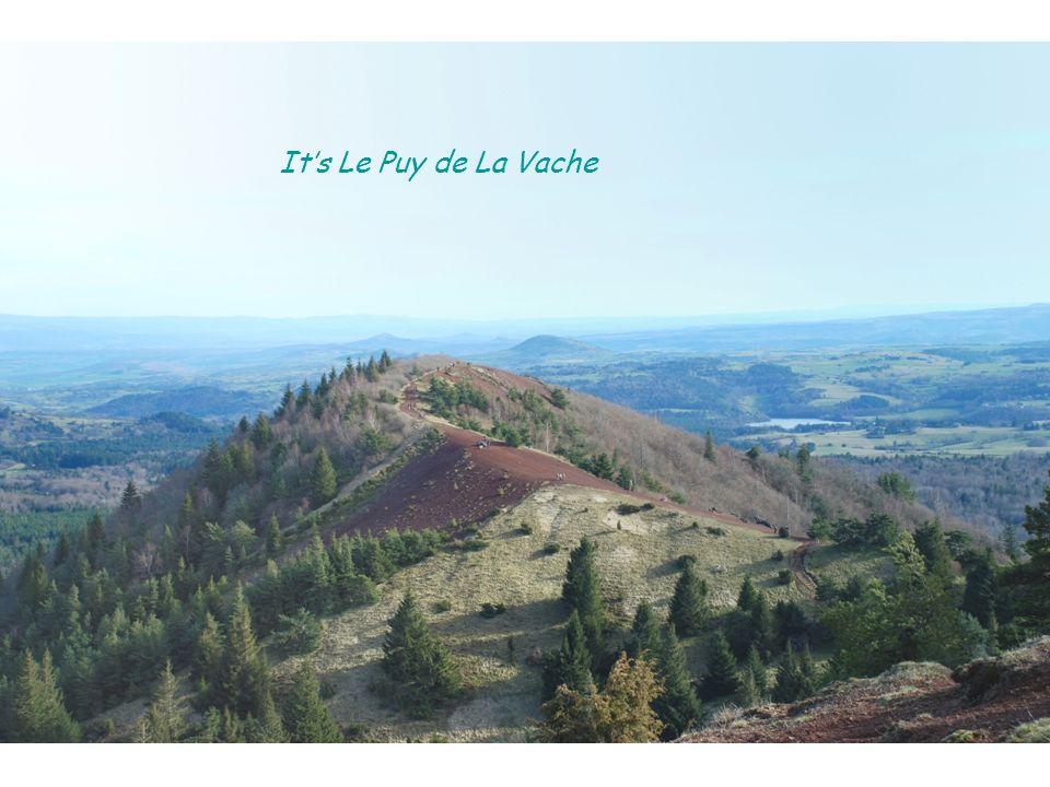 Its Le Puy de La Vache
