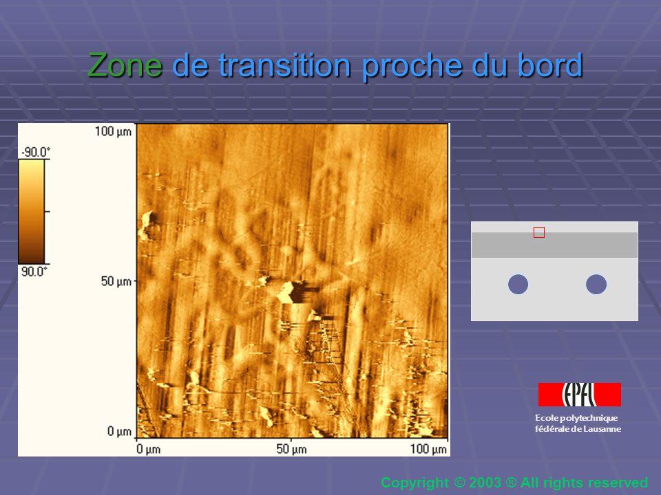 Haut de la lame bon marché Ecole polytechnique fédérale de Lausanne Copyright © 2003 ® All rights reserved