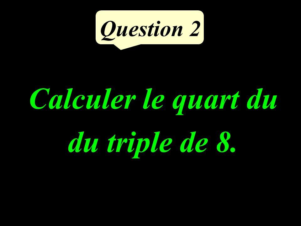 Question 1 72 : 8 =... Puis écrire la multiplication associée.