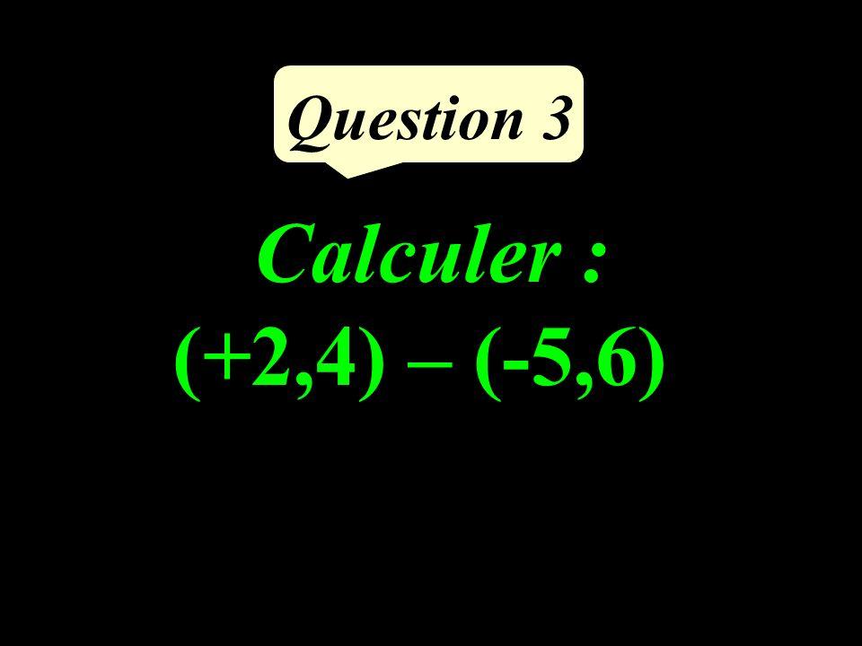 Question 2 Calculer la mesure de 70° B A C BAC.