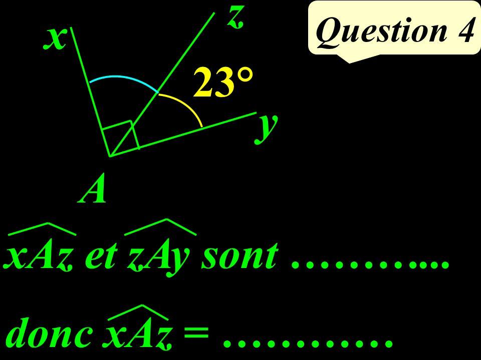 Calculer : (+2,4) – (-5,6) Question 3