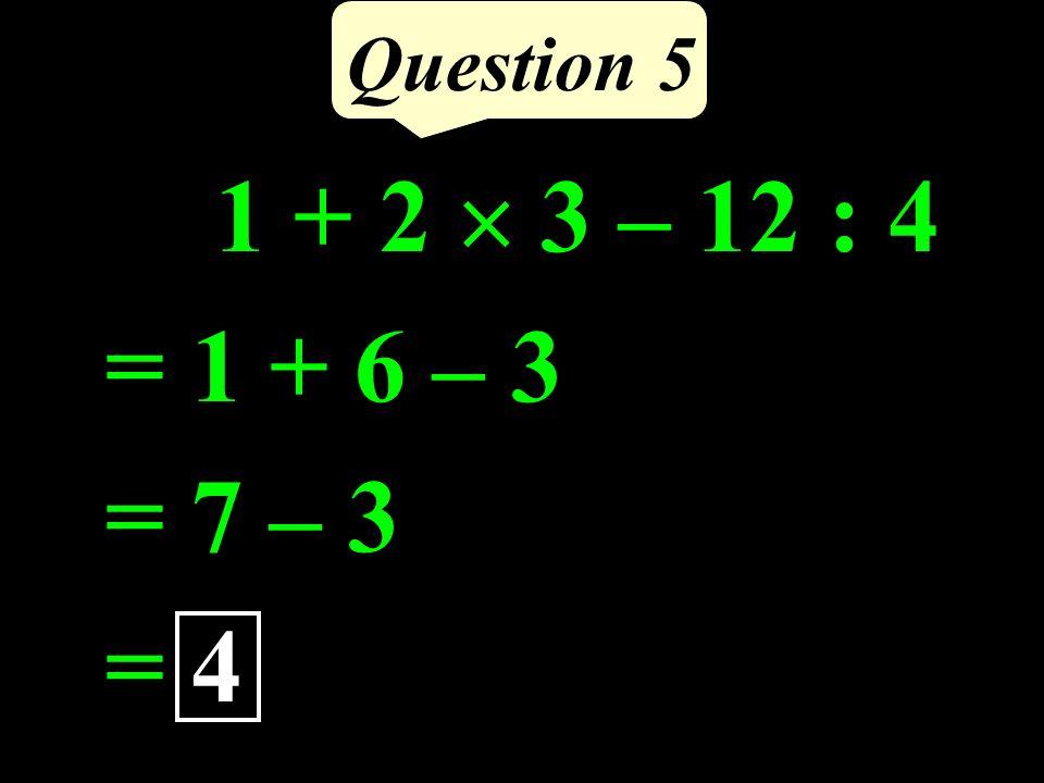 Question 4 Tracer la médiatrice du segment [IJ]. I J //