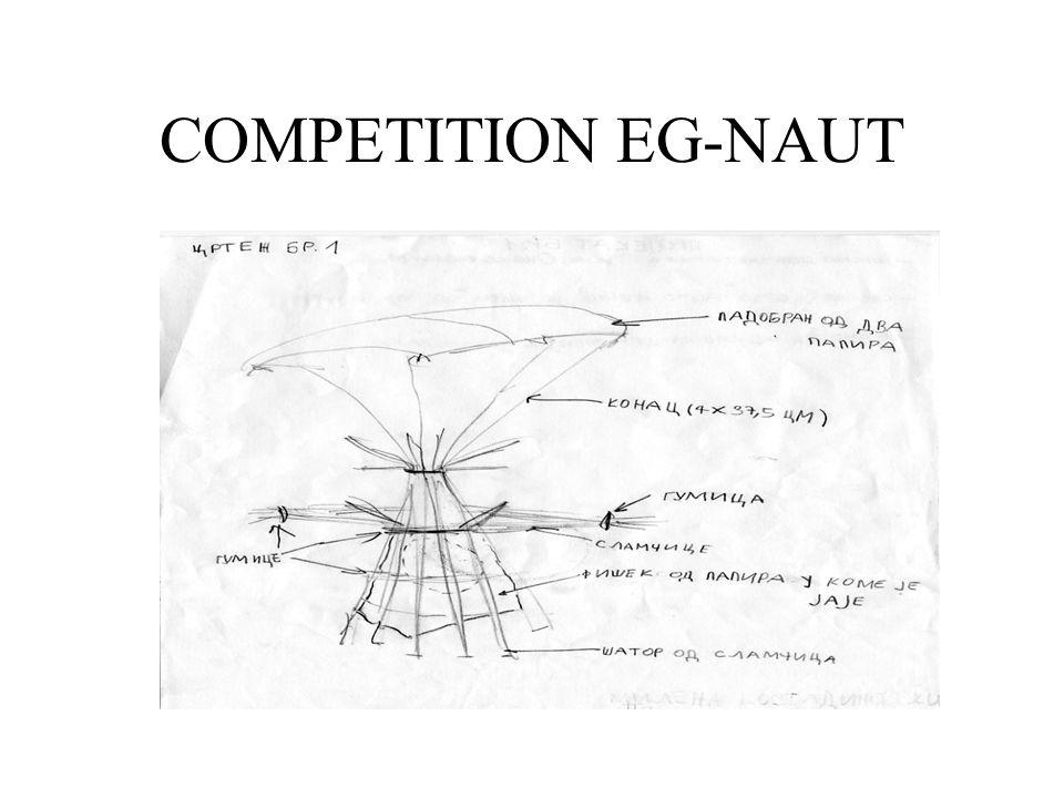 COMPETITION EG-NAUT