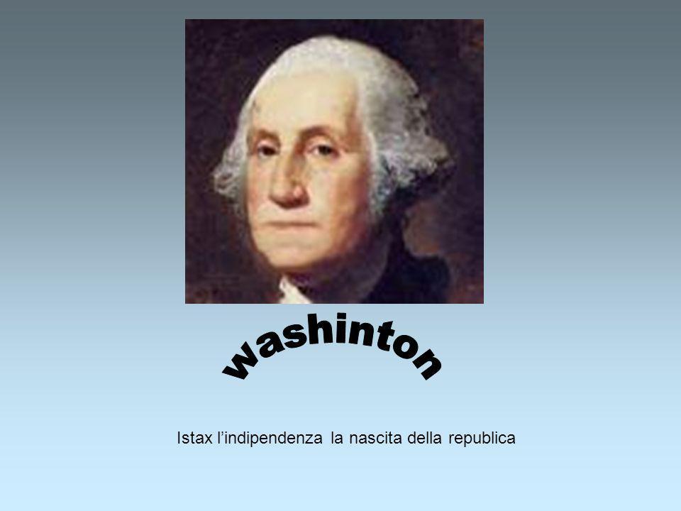 Istax lindipendenza la nascita della republica