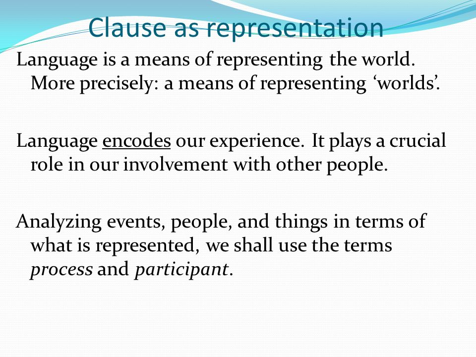Lexical Metaphor Traditional concept of metaphor: basically lexical.