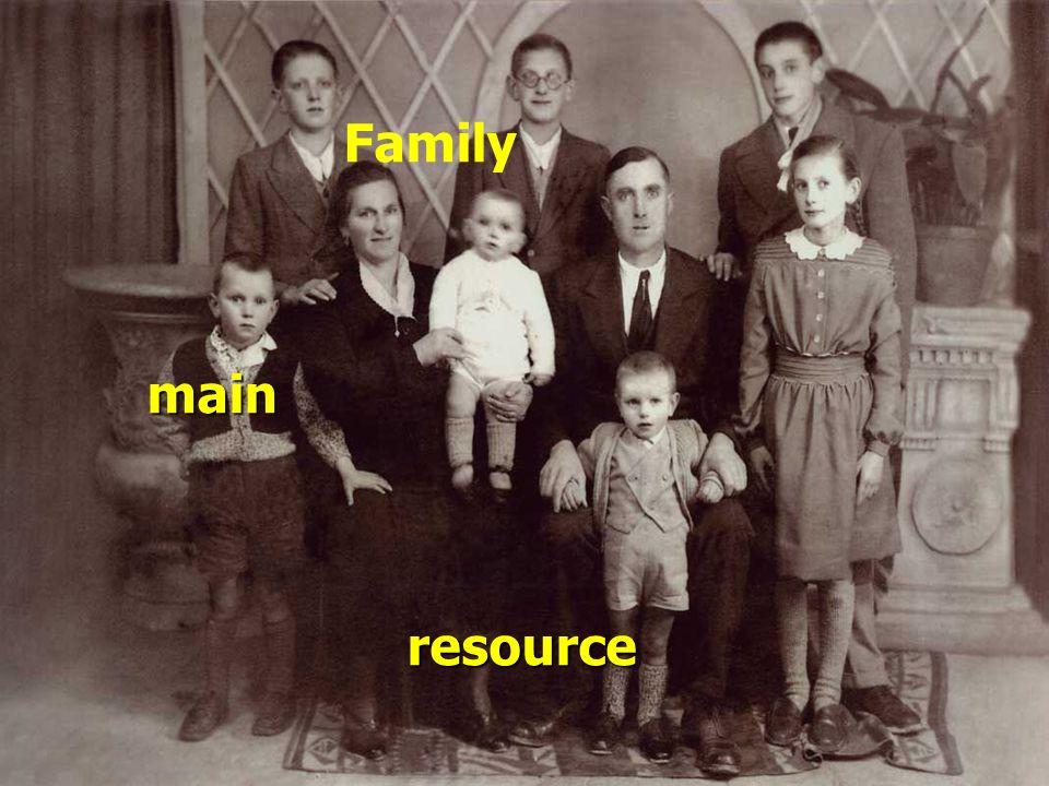 Familymain resource resource