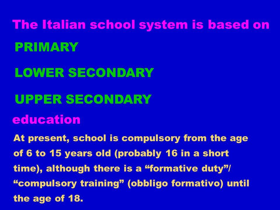 Class sizes are between twenty-five to twenty- eight students in upper secondary schools.