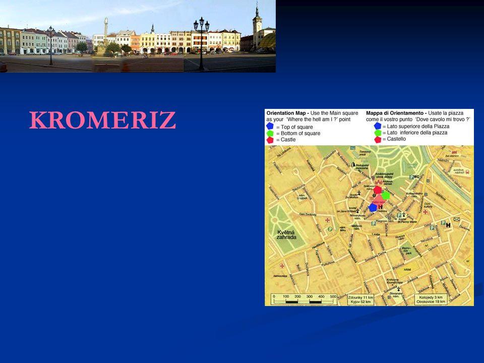 KROMERIZ