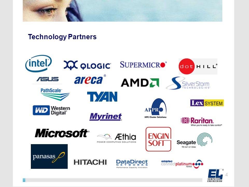 Technology Partners 4