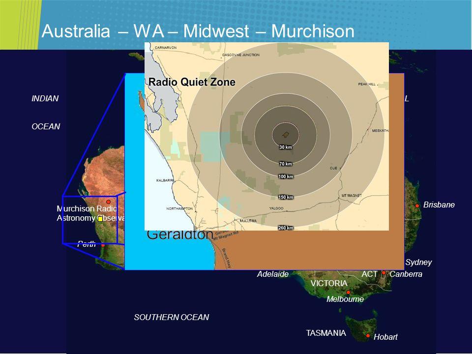 Perth Sydney Brisbane Melbourne Adelaide Darwin Alice Springs WESTERN AUSTRALIA NORTHERN TERRITORY SOUTH AUSTRALIA QUEENSLAND NEW SOUTH WALES VICTORIA